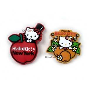 Hello Kitty Magnet set of 2