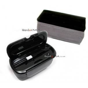 Japanese Bento Box Lunch Box For Men Set with Lunch Bag