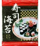 Yamamotoyama Roasted Seaweed for Sushi 10 Sheets