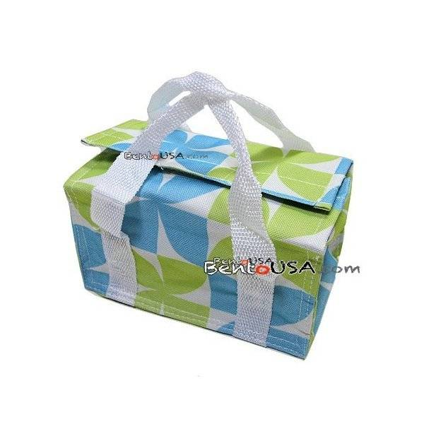 japanese bento bag insulated lunch bag for bento box pink. Black Bedroom Furniture Sets. Home Design Ideas