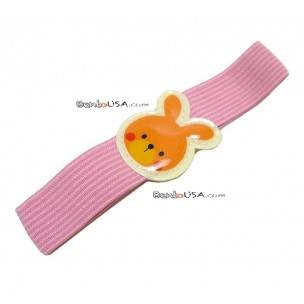 Japanese Bento Box Elastic Belt Lunch Box Bento Strap Rabbit