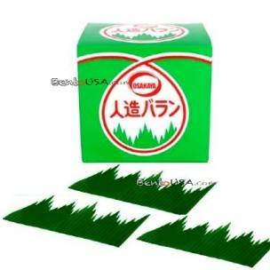 Japanese Bento Food Separator Sheet Authentic Baran 1000 pcs