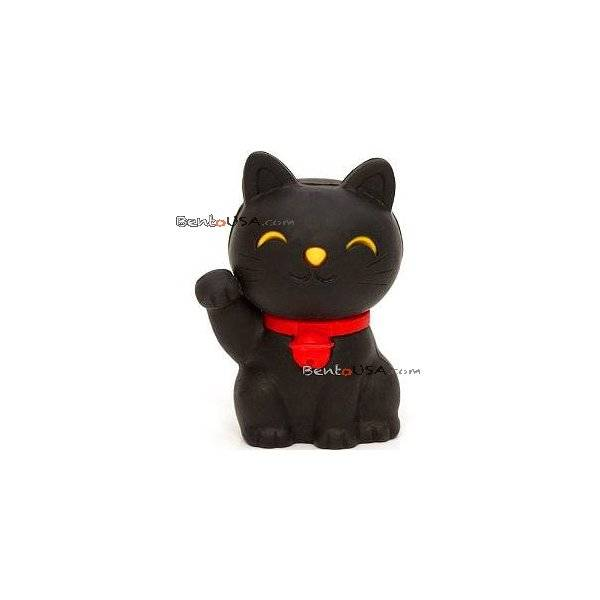 Cute japanese eraser collectible lucky cat for Cute stuff for sale