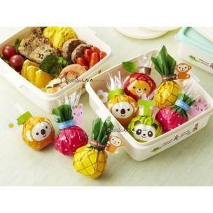 Japanese Bento Plastic Rice Ball Wrap