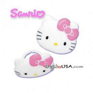 Food Decorating Party Ring Topper Hello Kitty