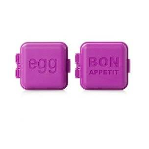 cool lunch gear square egg molds beneficial bento. Black Bedroom Furniture Sets. Home Design Ideas