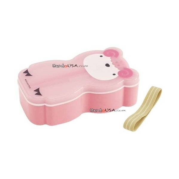 japanese bento lunch box set sheep. Black Bedroom Furniture Sets. Home Design Ideas
