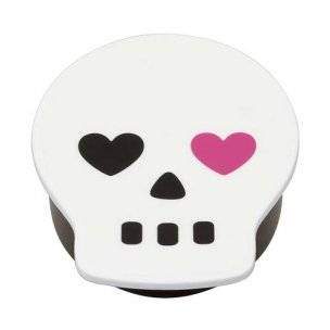 Japanese Small Bento Box Snack Love Skull 190 ml
