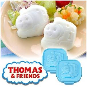 bento hard boiled egg mold thomas and friends. Black Bedroom Furniture Sets. Home Design Ideas