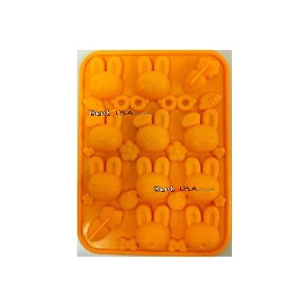 Carrot Shaped Cake Mold