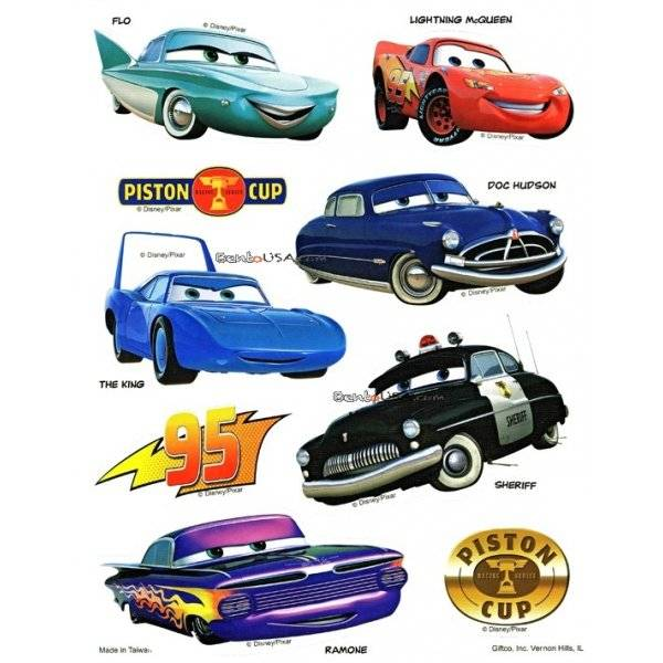disney cars stickers related keywords amp suggestions disney cars collection 2 fathead wall sticker
