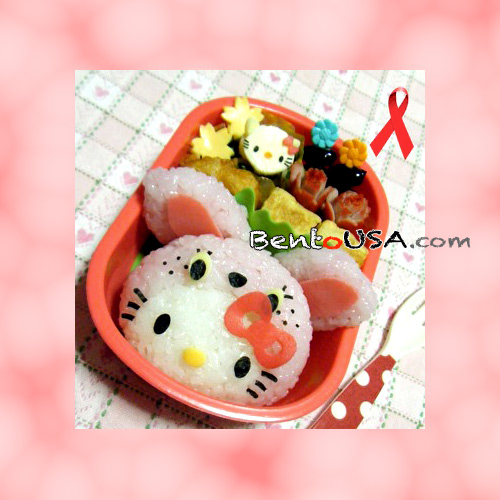 Hello Kitty Bento AllThingsForSale