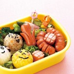 BentoUSA Bento Cutter and Cooking Mold Kai New Arrival 201331