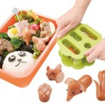BentoUSA Bento Cutter and Cooking Mold Kai New Arrival 201335