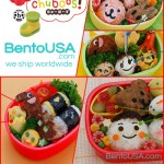 BentoUSA.com Bento Lunch Box and Food Decorative Tool