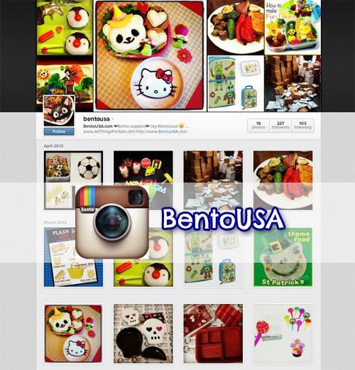 BentoUSA on Instagram