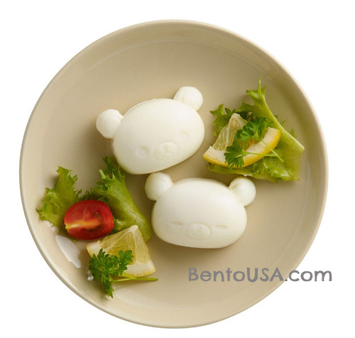 Awesome Hard-boiled eggs, for picky eaters
