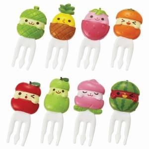 Bento food picks - Fruit Variety