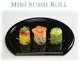 Bento Idea Soy Wrap Sushi
