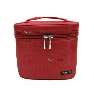 Bento Box Set Lunch Box Set with Insulated Bag - lock and lock