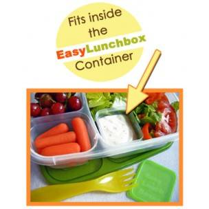 fit inside the easy lunch box container