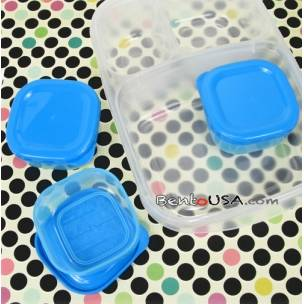 sauce container for bento lunch box, great as food cup