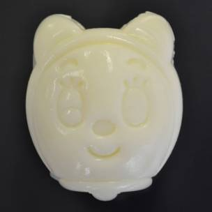 Doraemon Dorami egg mold, hard-boiled egg shaper